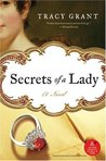 Secrets of a Lady (Rannoch/Fraser Chronological Order, #11)