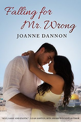 Falling for Mr Wrong: A fun romance with twists and turns.