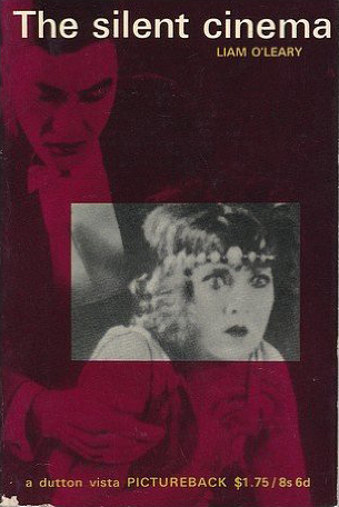 The silent cinema