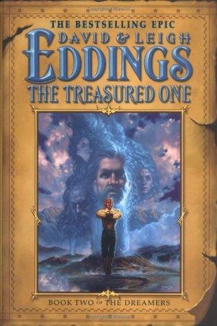 The Treasured One by David Eddings