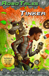 Tinker by Jill Williamson