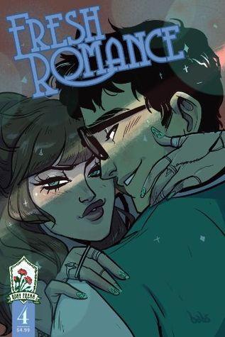 Fresh Romance #4