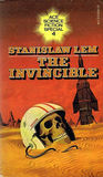 The Invincible by Stanisław Lem