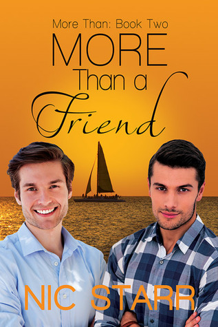 [[ Read ]] ➭ More Than a Friend (More Than #2)  Author Nic Starr – Vejega.info