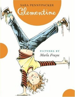 Clementine by Sara Pennypacker