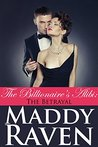 The Billionaire's Alibi: The Betrayal (The Billionaire's Alibi #5)