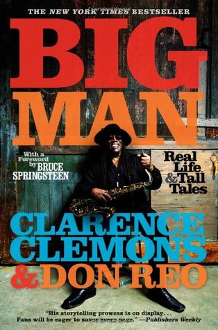 Big Man by Clarence Clemons