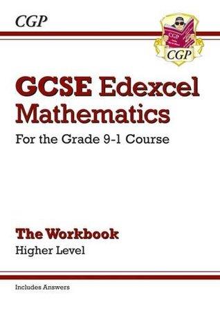 GCSE Maths Edexcel Workbook: Higher - for the Grade 9-1 Course