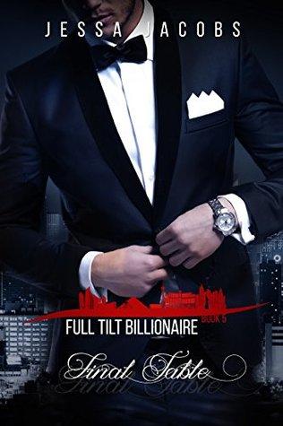 Final Table Full Tilt Billionaire 5 By Jessa Jacobs