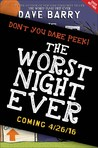 The Worst Night Ever (The Worst, #2)