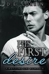 His First Desire (His First Time, #3)