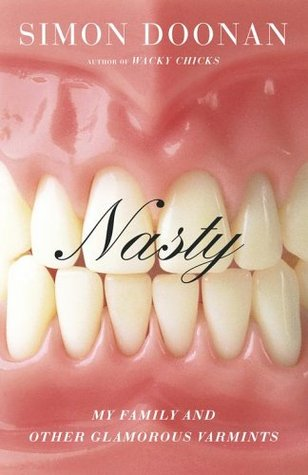Nasty by Simon Doonan