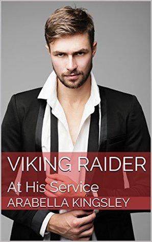Viking Raider: At His Service