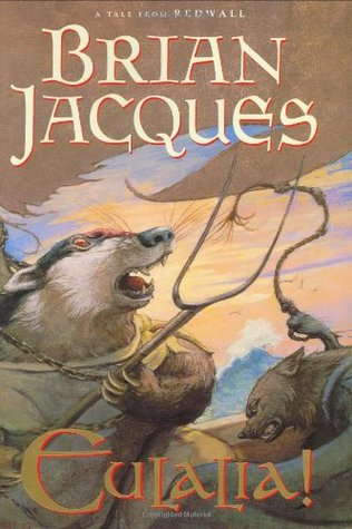 Eulalia! by Brian Jacques