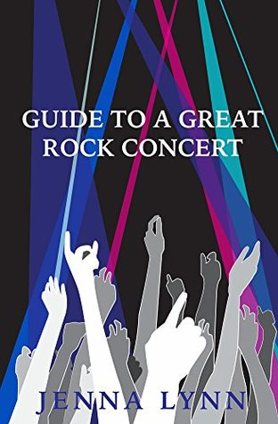 Guide to a Great Rock Concert