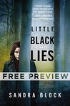 Little Black Lies - Free Preview (First 5 Chapters)