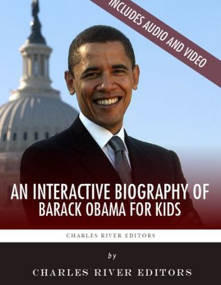 An Interactive Biography of Barack Obama for Kids