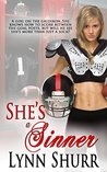 She's a Sinner by Lynn Shurr