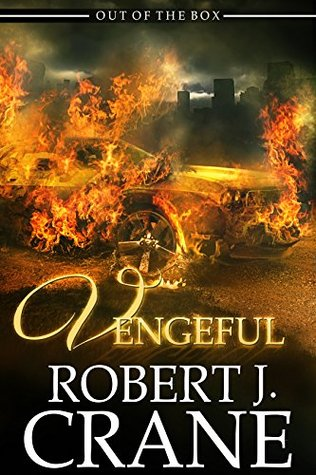 Vengeful (Out of the Box, #6)
