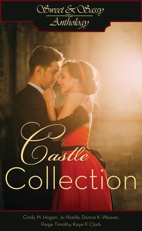 Sweet & Sassy Anthology: Castle Collection