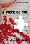 A Piece of You (Sami Rizzo #3)