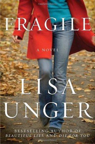 Fragile by Lisa Unger