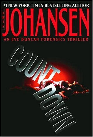Countdown Eve Duncan 6 By Iris Johansen
