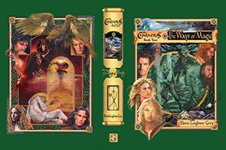 The Charndras Book Two: The Ways of Magic