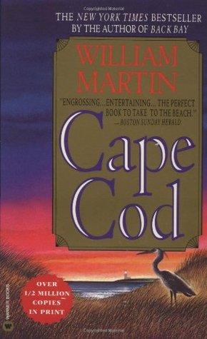 Cape Cod by William Martin