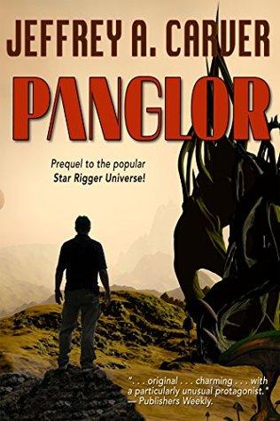 Panglor (Star Rigger, #1)