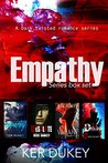 The Empathy series Box set (Empathy #1-3)