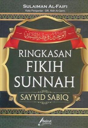 Kitab Fiqih Sunnah Pdf