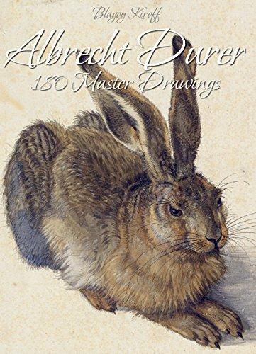 Albrecht Durer:180 Master Drawings