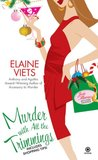 Murder with All the Trimmings (Josie Marcus, Mystery Shopper, #4)