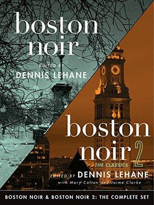 Boston Noir & Boston Noir 2: The Complete Set