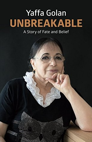 Unbreakable: A Story of Faith and Belief