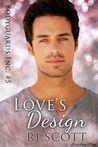 Love's Design (Bodyguards Inc. #5)