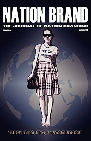 Nation Brand, The Journal of Nation Branding