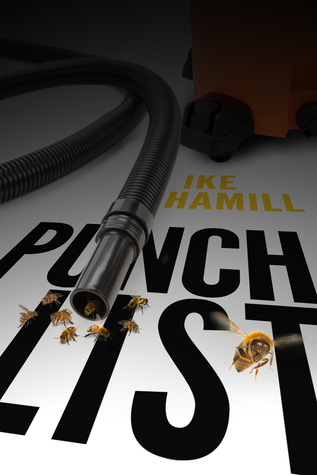 Punch List By Ike Hamill