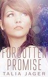 Forgotten Promise (Between Worlds #4)