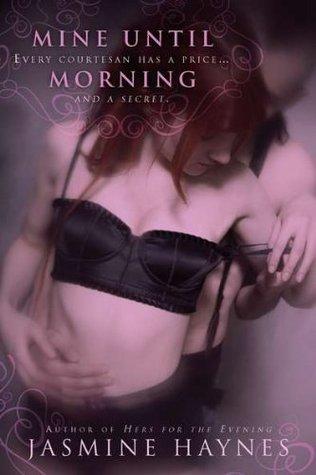 Mine Until Morning by Jasmine Haynes