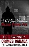 The Killer Handyman by C.L. Swinney