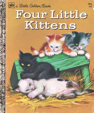 Four Little Kittens