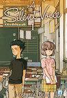 A Silent Voice, Vol. 1 by Yoshitoki Oima