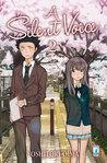 A Silent Voice, Vol. 2 by Yoshitoki Oima