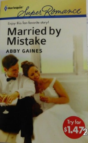 Married by Mistake by Abby Gaines