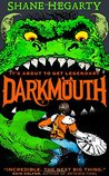 Darkmouth by Shane Hegarty