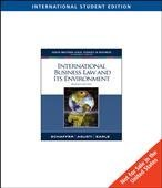International Business Law and Its Environment 7th Edition