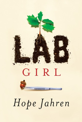 Lab Girl (Hardcover)
