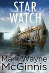 Star Watch (Star Watch, #1)